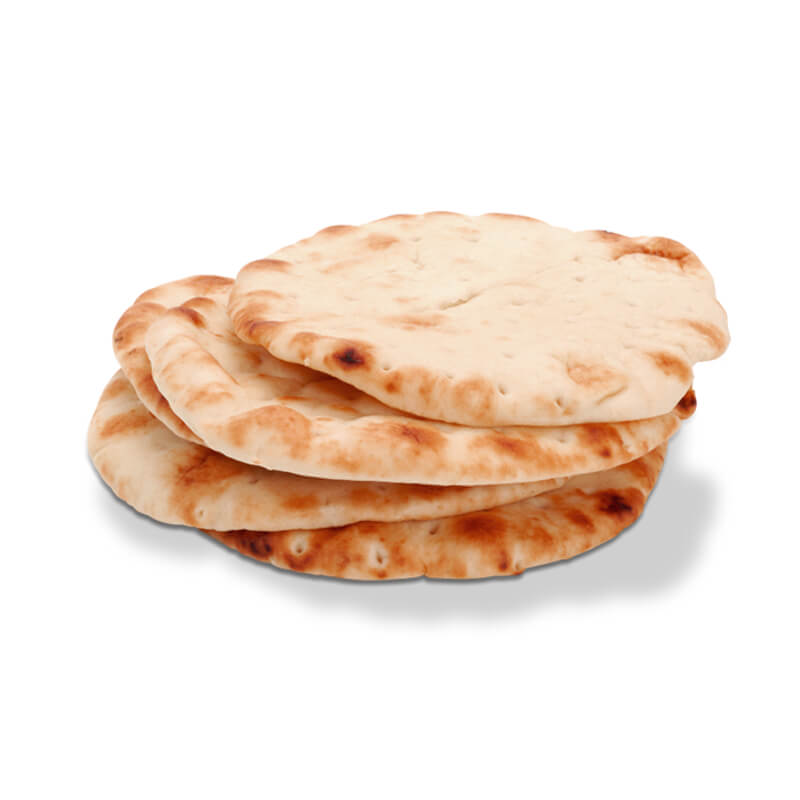 Pitta bread