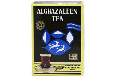 Alghazaleen  Super ceylon Earl Grey Tea (Loose Tea)