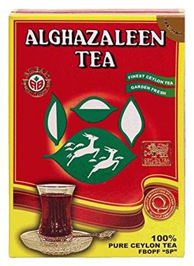 Alghazaleen Pure Ceylon Loose Tea