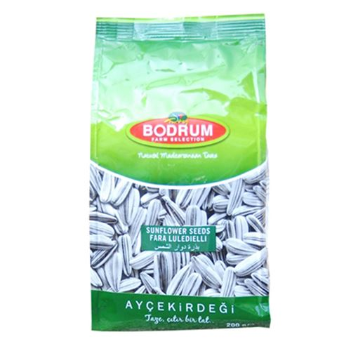 Salted Sunflower seeds - Bodrum -300g