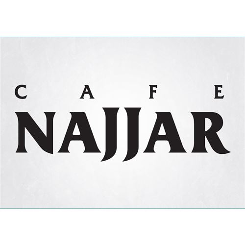 Cafe Najjar Classic Pure Brazilian Ground coffee 450g