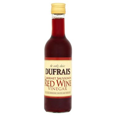 Dufrais Red Wine Vinegar 350ML