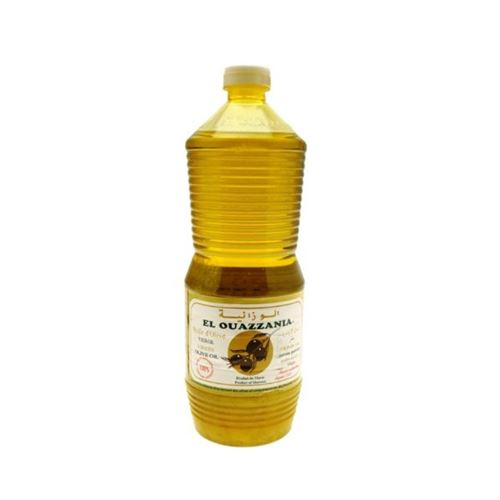 El Ouazzania - Virgin olive oil 1L