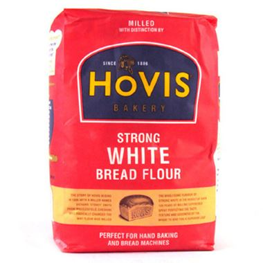 Hovis Strong White  Breadflour 1.5Kg