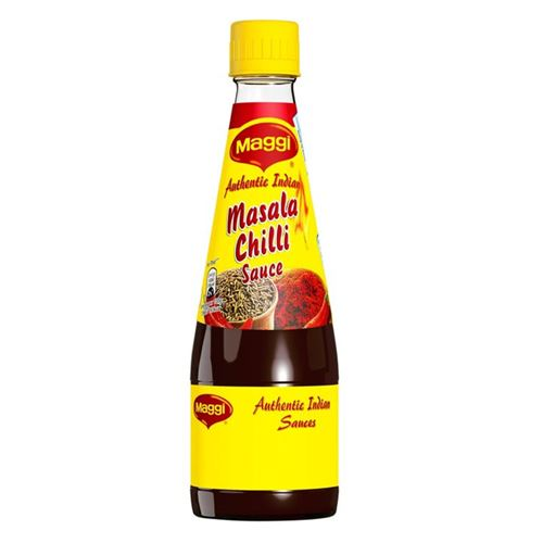 Masala Chilli Spicy Chilli Sauce - Maggi