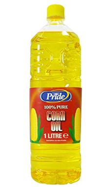 Pride Corn Oil 1ltr