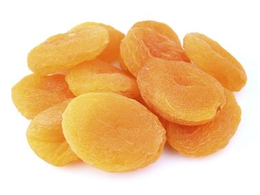 Dried Apricots - Sidon 170g