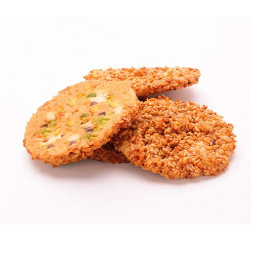 Assorted Barazik Pistachio Cookies 400g