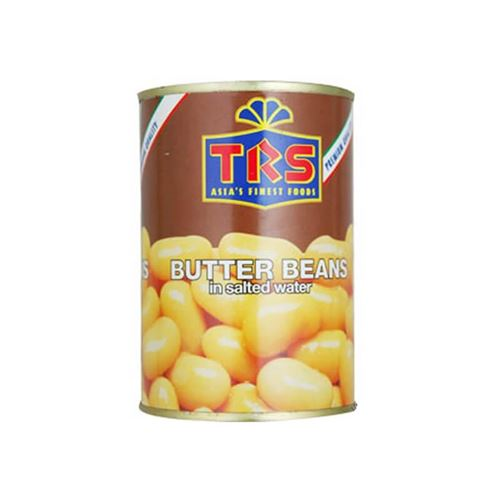 TRS - Butter beans in salted water 400g
