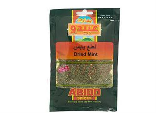 Abido - Dried Mint