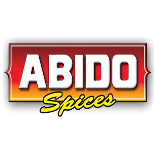 Abido - Hamburger Spices