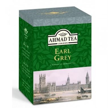 Ahmad Tea - Earl Grey (Loose Tea)