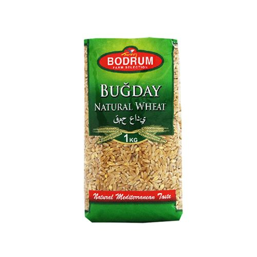 Bodrum - Natural wheat 1kg