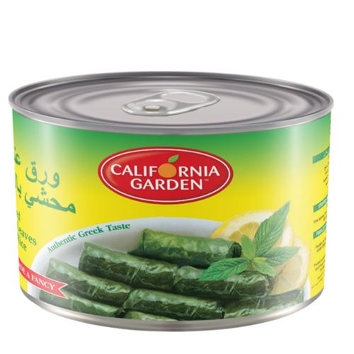 California Garden - Stuffed Vine Leaves 2kg