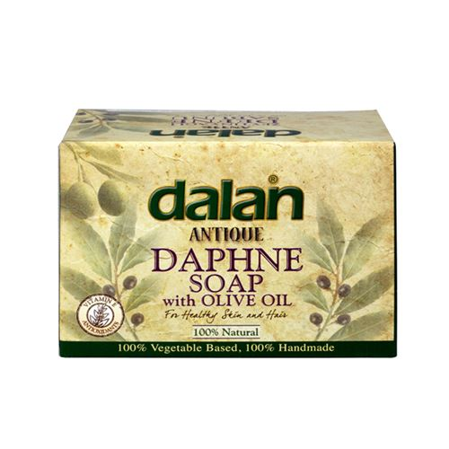 Dalan - Daphne soap with olive oil