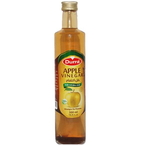 Durra - Apple Vinegar 500ml