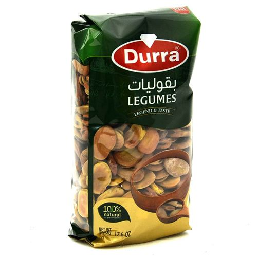Durra - Broad Beans 500g