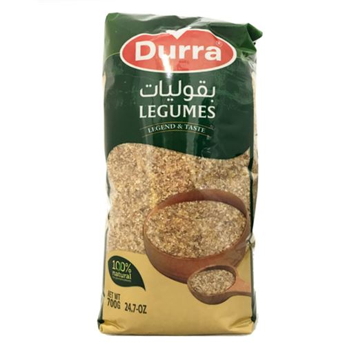 Durra - Bulgur (brown soft) 700g