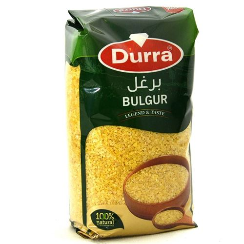 Durra - Bulgur (medium) 700g