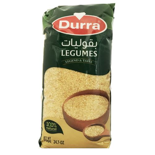 Durra - Bulgur (Soft) 700g