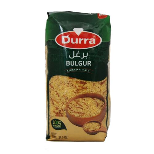 Durra - Bulgur with vermicelli 700g