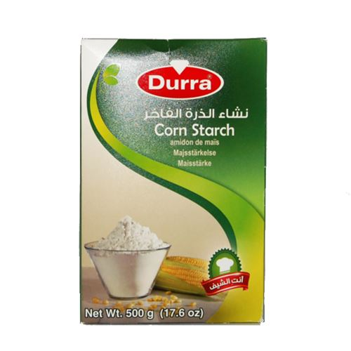 Durra - Corn Starch