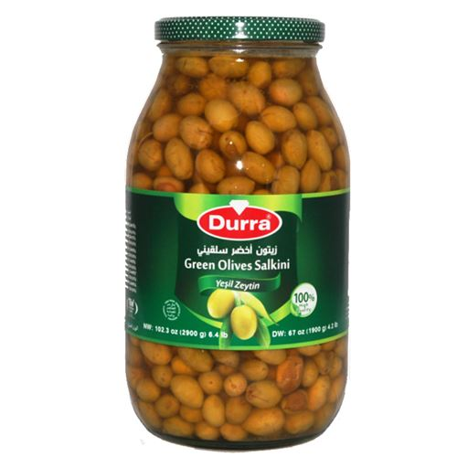 Durra - Green Olives salkini