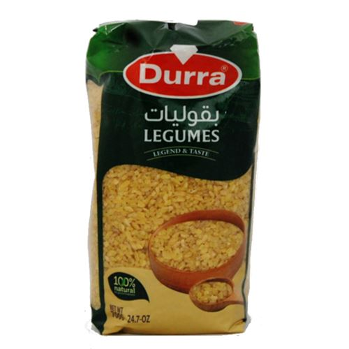 Durra - Bulgur (rought) 700g