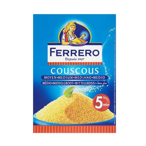 Ferrero - Couscous medium