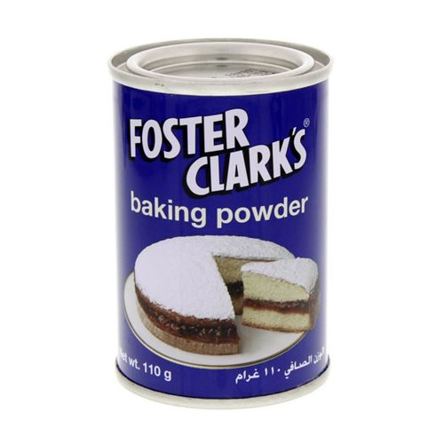 Foster Clark's - Baking powder 110g
