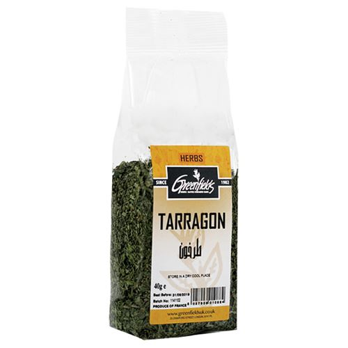 Green Fields - Tarragon 40g