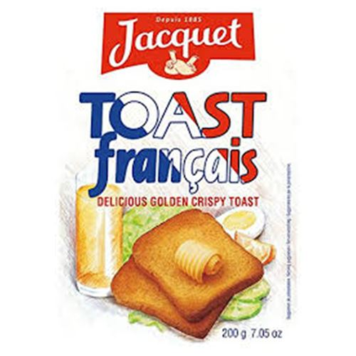 Toast French (Toast Francais)