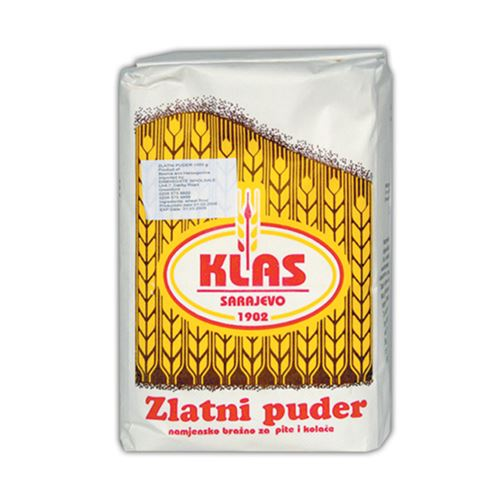 Klas - Wheat flour typ 400