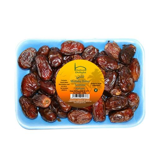 Madinah Delight - Shalaby Dates 450g