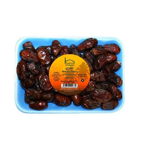 Madinah Delight - Khudri dates 450g