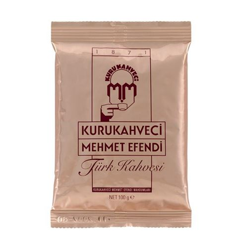 Mehmet Efendi - Turkish coffee 100g