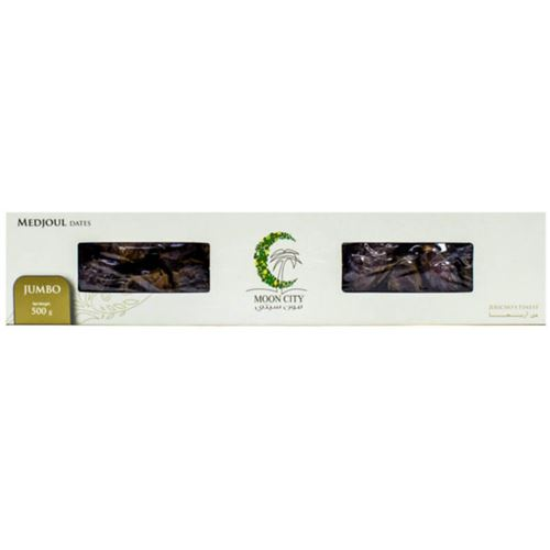 Moon City - Medjoul dates Jumbo 500g