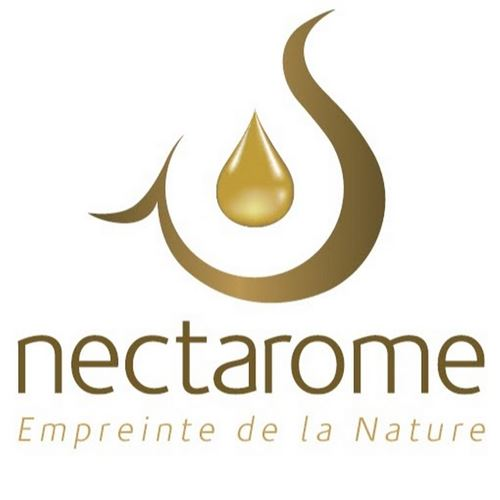 Nectarome - Moroccan Body lotion moisturising Lavender and Argan