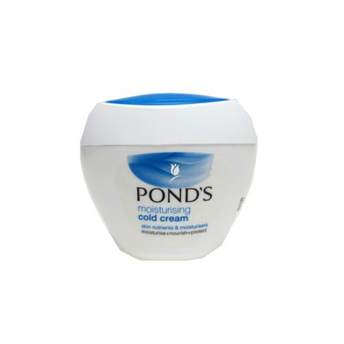 Pond's - Moisturising cold cream