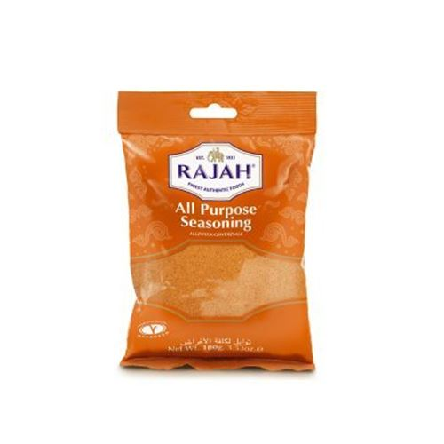 All Purpose Seasoning - Rajah