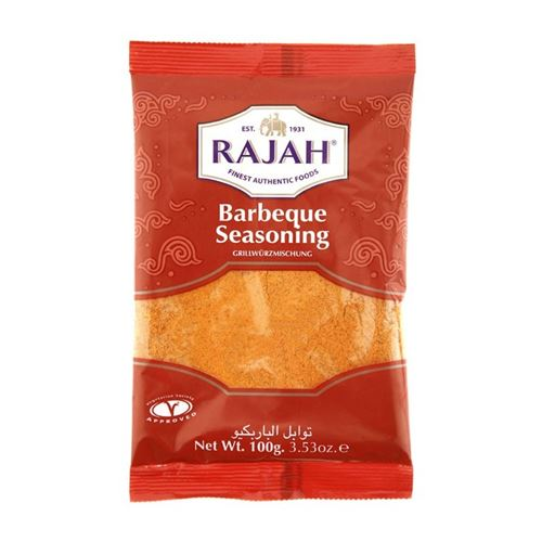 Barbeque Seasoning - Rajah
