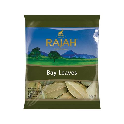 Bay Leaves - Rajah