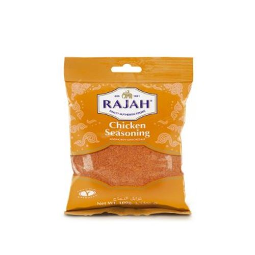 Chicken Seasoning - Rajah