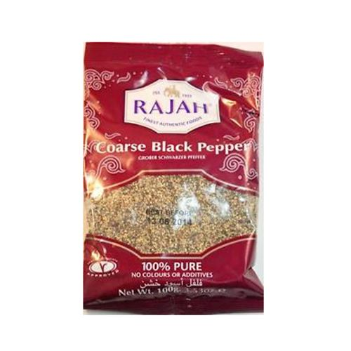Coarse Black Pepper - Rajah
