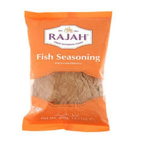 Fish Seasoning - Rajah