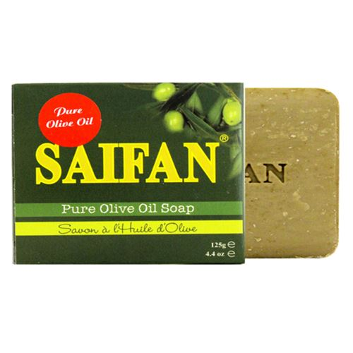 Saifan - pure olive oil soap