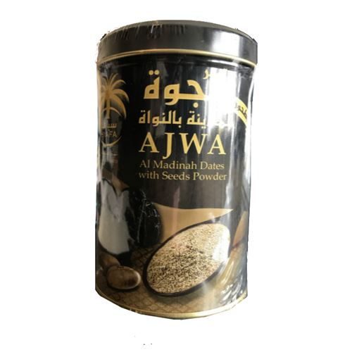 Saifa - Almadinah dates with seeds powder