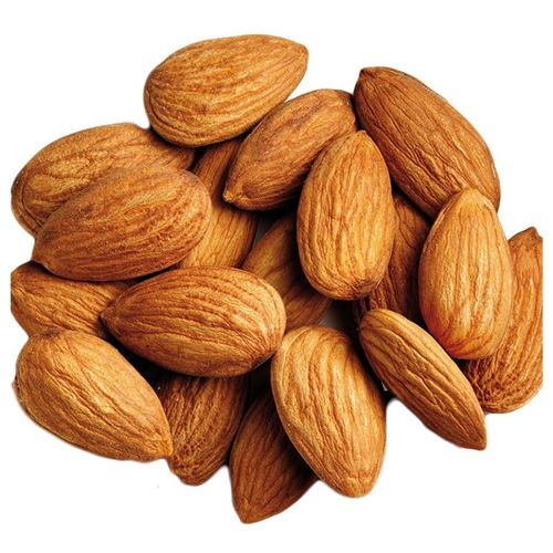 Almonds Jumbo Light Salted - Sidon - 250g
