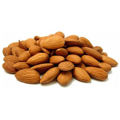 Almonds Raw - Sidon - 400g