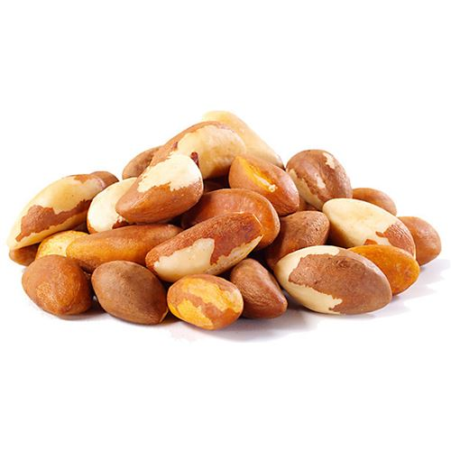 Brazil Nuts Raw - Sidon - 200g